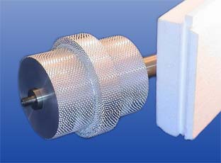 profile cutter  insulation